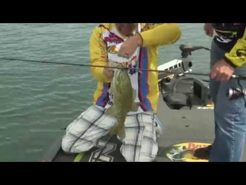 Scooter on fishing with johnny johnson youtube for Johnny johnson fishing