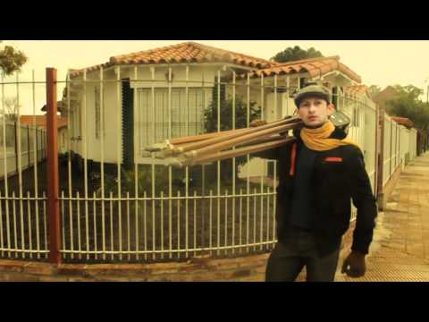 Los Cafres - Casi q` me pierdo (video oficial) HD