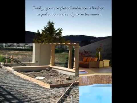 Susan Friedman Landscape Architecture Professional Video