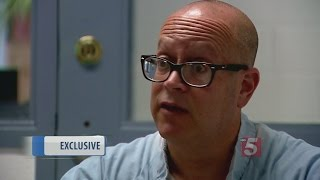 NewsChannel 5 Exclusive: Perry March Speak Out From Behind Bars