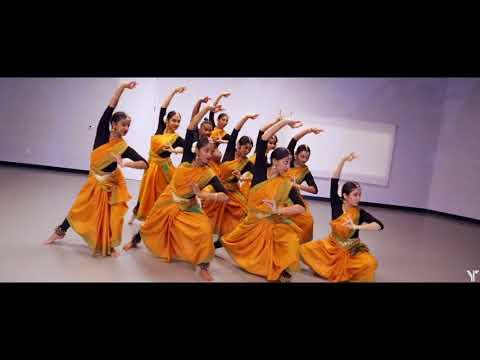 IndianRaga Swalla Raga Challenge || Yatra Dance Troupe