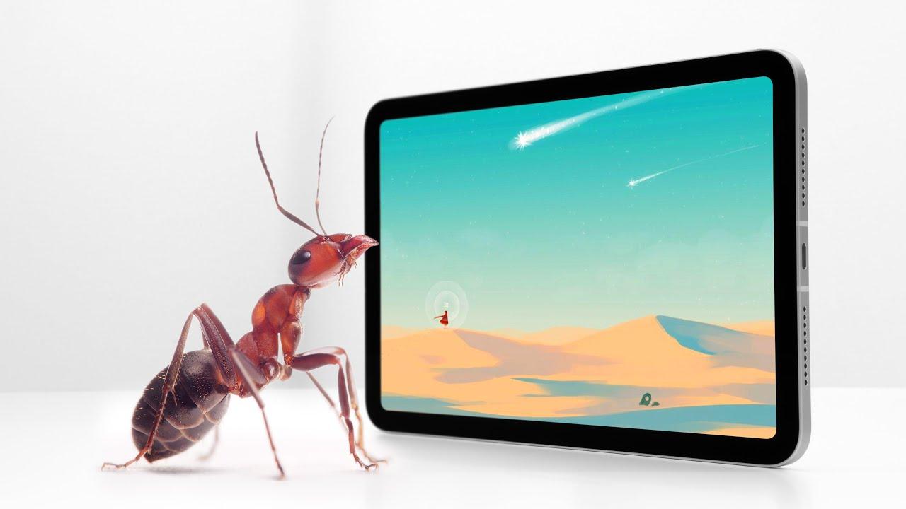 Download iPad Mini 2021 Review