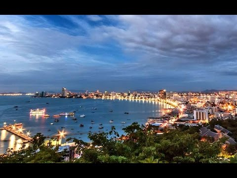 Top 10 Pattaya Tourist Attractions/Top Visiting Places in Pattaya