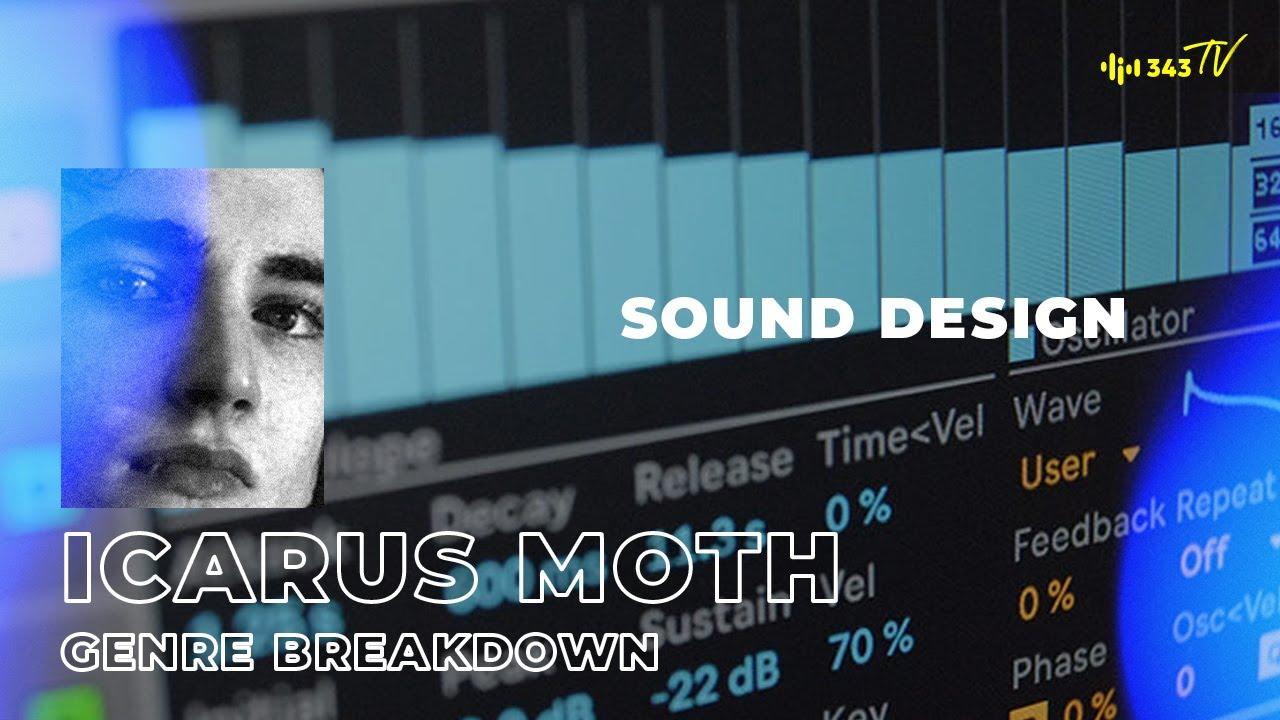 Genre Breakdowns with Icarus Moth | 343 TV