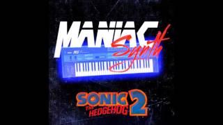Mega Drive - Chemical Plant Zone (MegaMix)