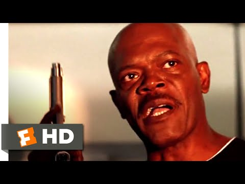 Snakes on a Plane (2006) - I Have Had It! Scene (9/10) | Movieclips
