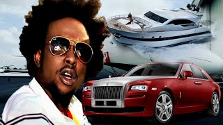 6 expensive things owned by popcaan