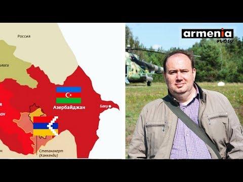 Новая война за Карабах может начаться в ближайшее время: Эксперт | Новости из Армении и Азербайджана