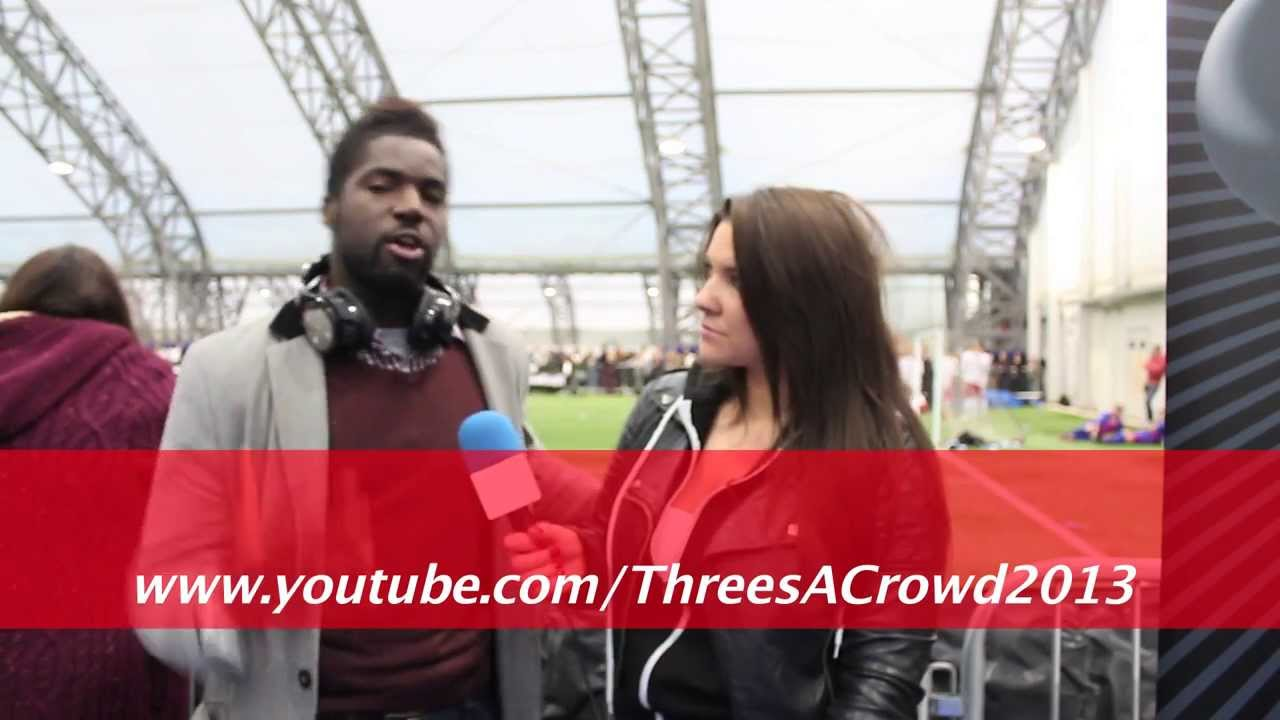 Download Threes A Crowd Episode 0 Promo