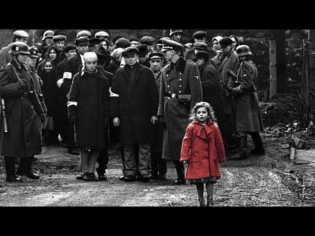 La lista de Schindler - Trailer español (HD)