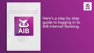 How to Log iฑ to Internet Banking