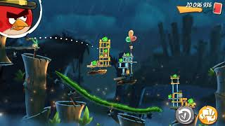 Angry Birds 2 Level 2120