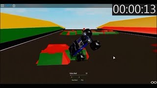 Roblox Monster Jam Youtube Series 3: Las Vegas Freestyle