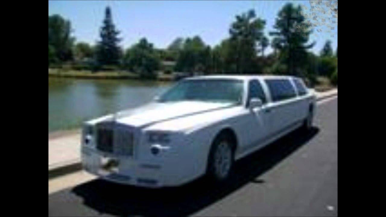sacramento limousine lincoln town car bentley flying spur rollys royce limousine youtube. Black Bedroom Furniture Sets. Home Design Ideas