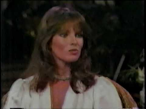 Toni Tennille interviews Jaclyn Smith Part ONE