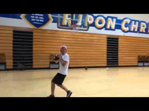 Ripon Christian JSB 2016 Senior Video
