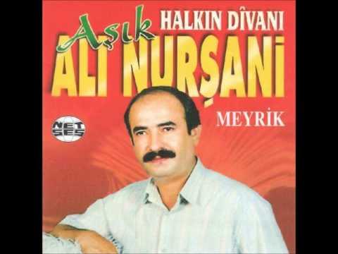 Aşık Ali Nurşani - Meyrik (Deka Müzik)