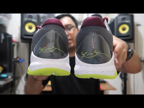 kobe-5-protro-chaos-|-unboxing-|-review-|-on-feet!