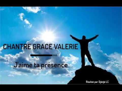 jaime ta presence de grace valerie mp3