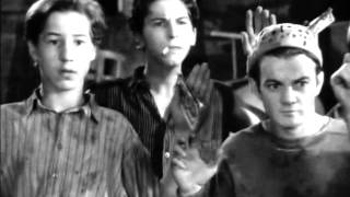 James Cagney meets The Dead End Kids