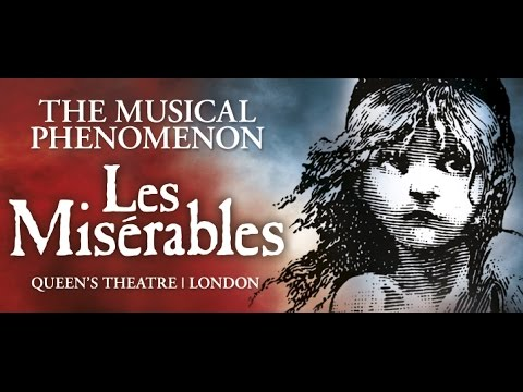 Eat Bulaga December 17 2016 SPOTTED: Alden and Maine both watched Les Misérables in London