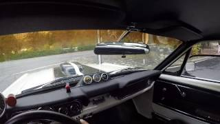 1966 Mustang Pro Touring Drive