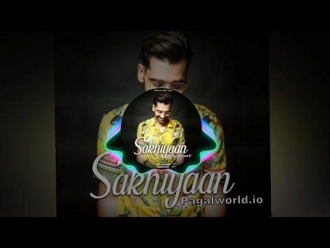Sakhiyan Kade Mainu Filma Dikha Deya Kar Ringtone 🎶 Dwonload ⬇️