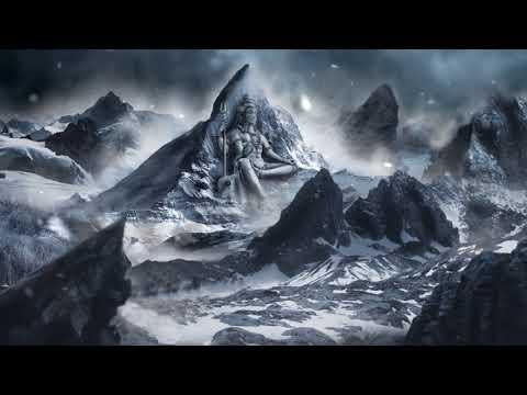 3d matte painting - after effects ( Hidden Himalaya)
