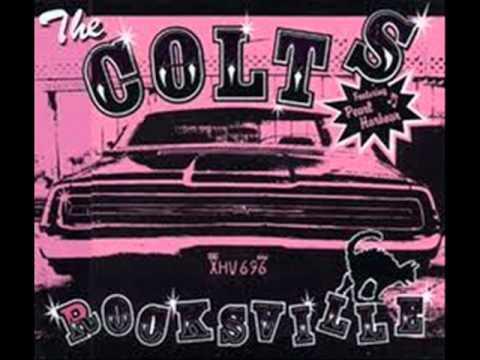The COLTS / Jailbird