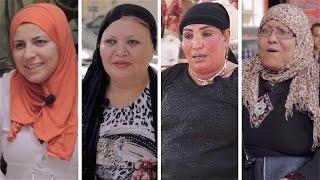 سائقة تاكسي ونجارة وقهوجية وجزارة| «عكس التيار».. وثائقي يروي حكاية 4 سيدات في سوق العمل