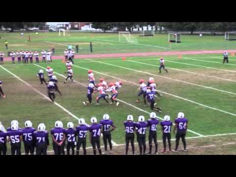 #41 Aaron Hamooz Great Neck South High School 2014