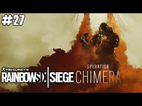 OPERATION CHIMERA! LION & FINKA GAMEPLAY! - R6 Rainbow Six: Siege (Indonesia)