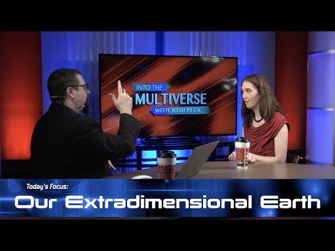 Our Extradimensional Earth | Exposing the True Shape of the World