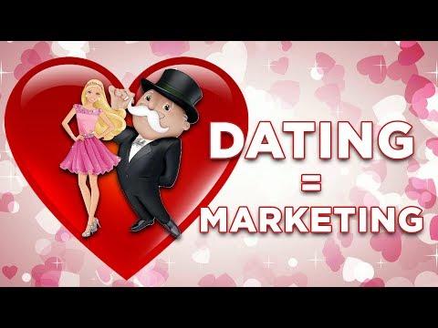 online dating marketing strategies
