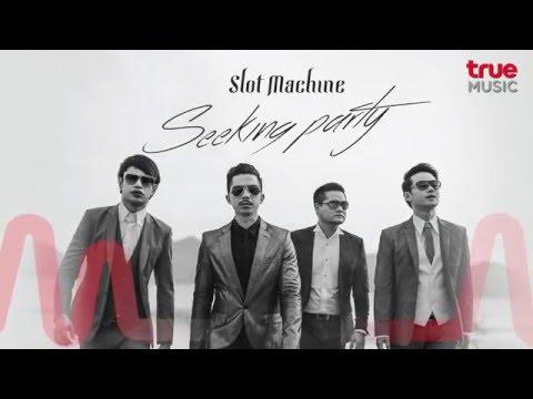 TrueMusic Present 'Slot Machine Seeking Party Camping'