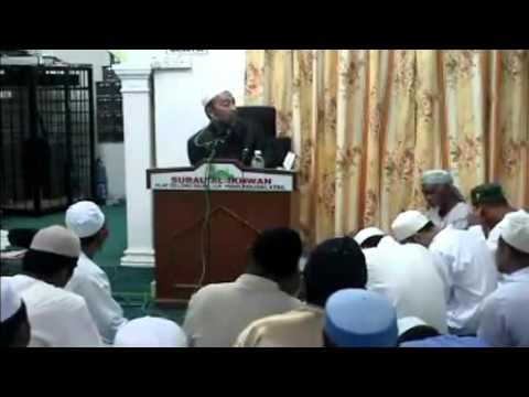 Ustaz Azhar Idrus   Siapakah Harun Yahya