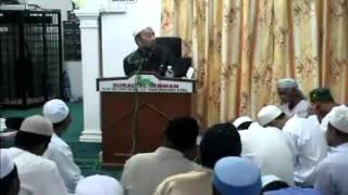 Ustaz Azhar Idrus   Siapakah Harun Yahya Video