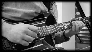 "Guitar Cover ""Set Me Free"" (Avenged Sevenfold 2020)"