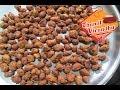 Masala Peanut In Tamil - Masala Kadalai Recipe - Deep Fried Groundnuts - Spicy Snack video