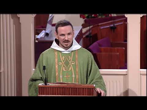 Daily Readings and Homily - 2020-07-02 - Fr. Patrick