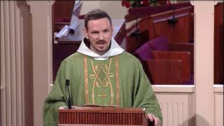 Daily Readings and Homily – 2020-07-02 – Fr. Patrick