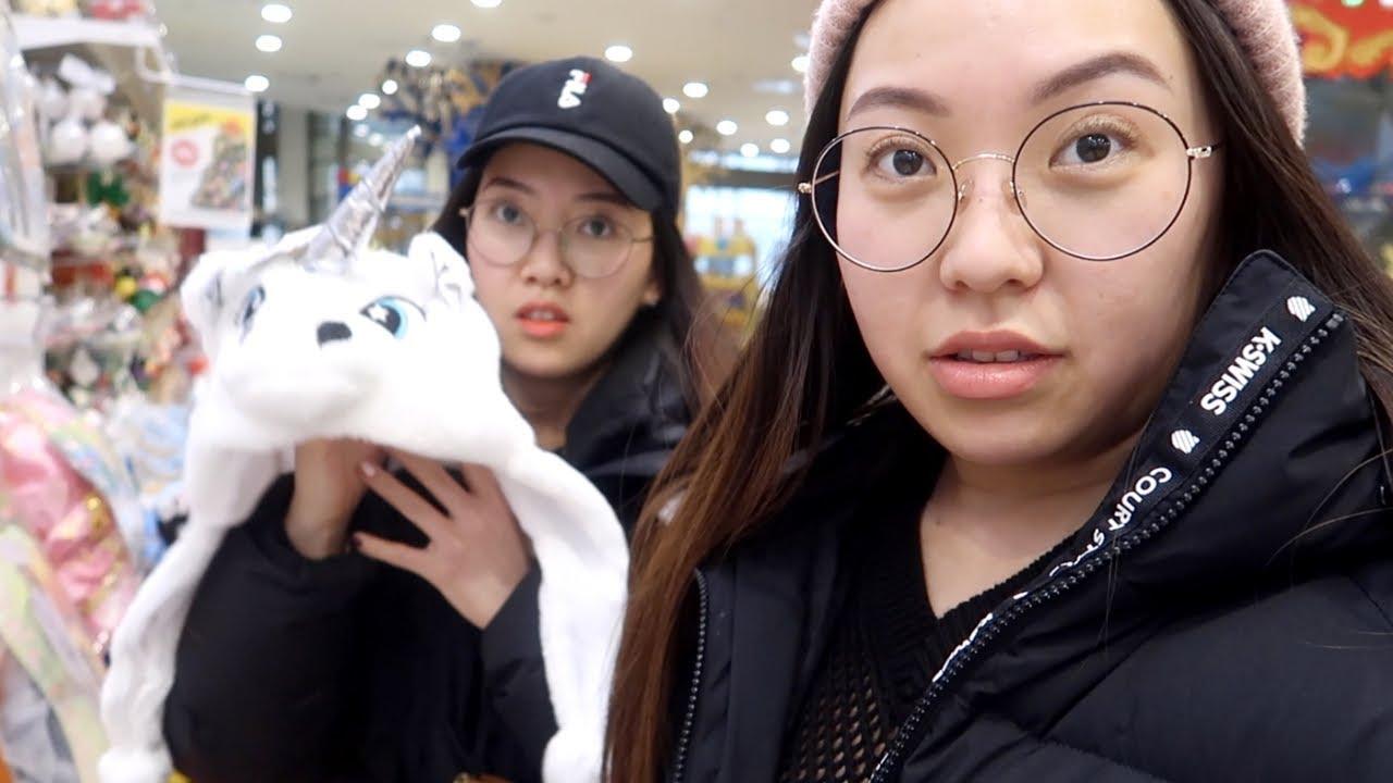 кореянки в москве за деньги раз