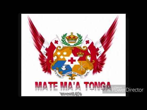Teine Latu × Mate Ma'a Tonga Song × Tu'u Moe Loto Aione 2018