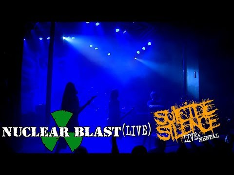 SUICIDE SILENCE - Bludgeoned To Death (OFFICIAL LIVE VIDEO)