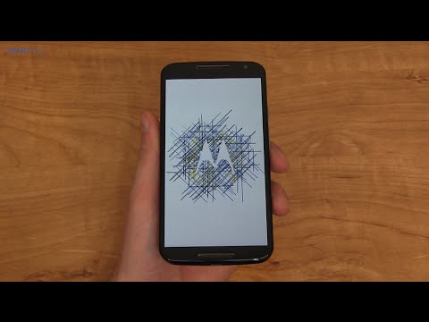 Moto X 2014 Android 6.0 Marshmallow Update