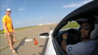 SJR SCCA BATB: Drive Hard lll ~ 99 Corvette FRC [Bstreet]
