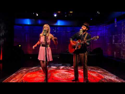 """Drew Holcomb and The Neighbors Perform """"The Wine We Drink"""" on AXS Live"""