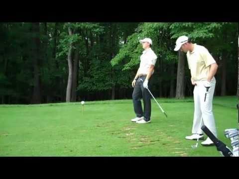 Jordan Spieth Amateur Golf Swing (2011)