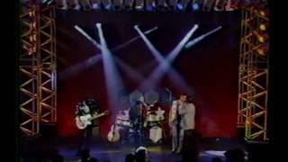 Adam Ant - Apollo Nine RARE 1986 on Dick Clark