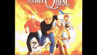 Jonny Quest: Music From The Original Television Series